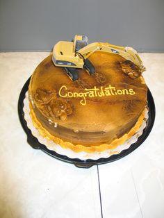 Congratulations to our newest grad class of Heavy Equipment Operators. #construction #womeninconstruction #cake #heavyequipment #camrose #hvet #highvelocity #highvelocityequipmentraining #heavyequipmentoperators #operators #icing #dessert #constructiondig #equipment #icecreamcake #excavator #CAT #catequipment #congratulations #excavadora #excavatrice #dirt #dairyqueen #tracks #mud #