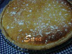 Tarte de côco (super fácil), Receita de 1811982 - Petitchef