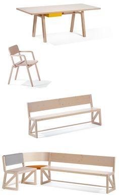 Stijl Design: Alexander Seifried, 2011 richard lampert