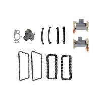 OE Supplier Eurospare Airtex Iwis Jaguar Vanden Plas 98-00 Timing Chain Tensioners KIT & Water Pump High Quality
