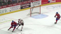 Unbelievable diving save to keep the puck out of the empty net http://ift.tt/1PR09Q2 Love #sport follow #sports on @cutephonecases
