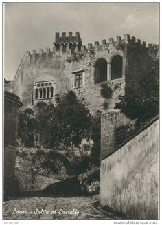 Avellino - LAURO -AVELLINO -SALITA AL CASTELLO