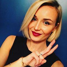 #PolinaGagarina #instagram