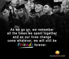 graduation quotes for best friends | Graduation Quotes and Sayings, and Messages for Pinoy│Tagalog ...
