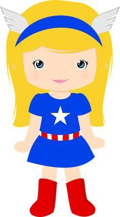 super girls - Minus
