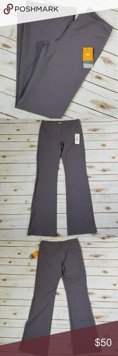 Lucy power max yoga pant NWT Lucy power max yoga pant Color: gray Size: Medium NWT Lucy Pants Track Pants & Joggers