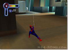Spider-Man – Venom, I will find you! http://www.n64-roms.com/spider-man-venom-i-will-find-you/