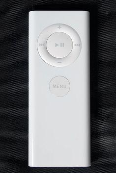Apple remote 2