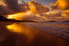 "Sanya - Hainan, China | ""Sanya"" by A .J, via 500px. China Beach, Sanya, Amazing Sunsets, China Travel, Tropical Paradise, Winter Holiday, Sunrises, Beach Day, Tourism"