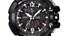 Casio G-Shock Watch with Compass Very cool these G Shocks, Casio G Shock Watches, Casio Watch, Amazing Watches, Compass, Birthday, Accessories, Birthdays, Dirt Bike Birthday, Jewelry Accessories
