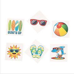 Summer Beach Luau Party Temporary Tattoo Favors - 72 ct Party Supplies http://www.amazon.com/dp/B00WQ02BDG/ref=cm_sw_r_pi_dp_Bh0Uvb0FERKWX