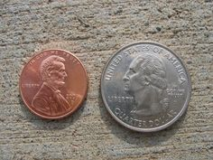 Super glue a couple coins to the ground outside. - https://www.facebook.com/different.solutions.page