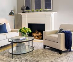 Clooney Oval Coffee Table Boston Interiors Tables Decorating