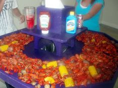 Move to learn crawfish for sale