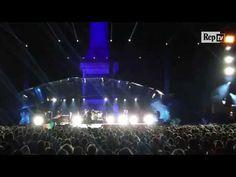 MTV a Londra, gli U2 conquistano Trafalgar