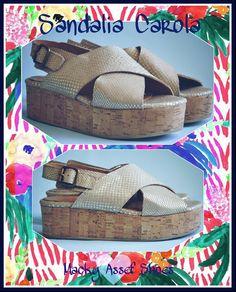 #sandalia #mujer #CAROLA #plataforma #corcho #rosa #pink #summer https://www.facebook.com/mackyassef.shoes/photos/pb.1469614683321516.-2207520000.1417622191./1491577541125230/?type=3&theater mackyassef.shoes@hotmail.com