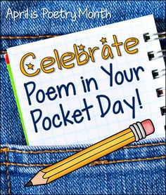 Falling in Love ... With a Poem - special guest blog post by nationally-acclaimed children's poet Kristine O'Connell George on Corkboard Connections. Kristine shares her tips for fostering a love of poetry in your students.
