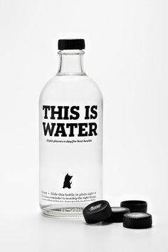Category Archives: design . packaging . Bottle . Water