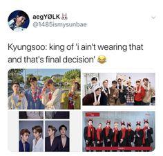 EXO memes Baekhyun, Exo Ot12, Chanbaek, Park Chanyeol, 7 Prince, Cute Bunny Pictures, Xiuchen, Best Kpop, Do Kyung Soo