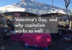 Valentine's Day, and why capitalism works so well Cheap Web Hosting, Ecommerce Hosting, Dreaming Of You, It Works, Valentines Day, Wellness, Posts, Building, Blog