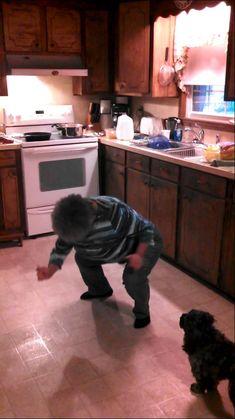 A tehetség a konyhában rejtőzik... :)
