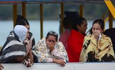 Nine dead, 28 missing in Colombia tourist boat sinking