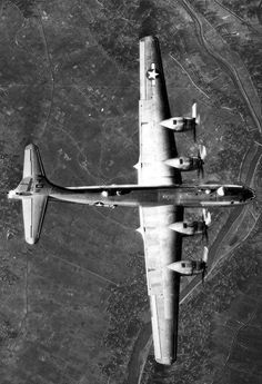 Boeing B-29 Superfortress Designed in 1940 as an eventual replacement for the…