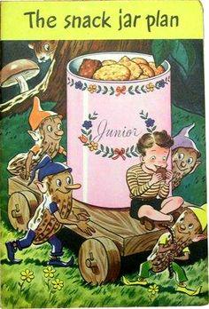 The Snack Jar Plan