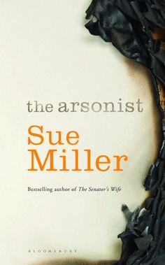 THE ARSONIST :: Design by Greg Heinimann :: Categories: Thriller, Mystery, & Suspense (Women Sleuths); Literature & Fiction (Women's Fiction, Family Life)
