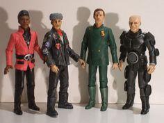 REd Dwarf Crew01 by DarkAngelDTB.deviantart.com on @deviantART