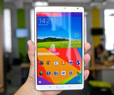 Last week, we have seen couple of leaks of theSamsung Galaxy Tab S2 8.0(SM-T715)via TENAA agency from China and today..