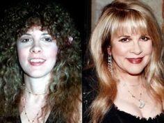 "AGING ""Female"" ROCKSTARS  ""Then & Now""  (Part 3)"
