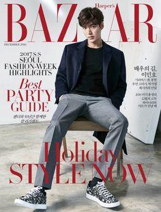 Lee Min Ho talks Jun Ji Hyun and 'The Legend of the Blue Sea' in 'Bazaar' Boys Before Flowers, Boys Over Flowers, Park Shin Hye, Seoul Fashion Week, Lee Min Ho Photos, Song Joong, Park Hyung, Park Bo Gum, Choi Jin