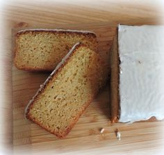 Vanilla Yogurt Cake English Kitchen