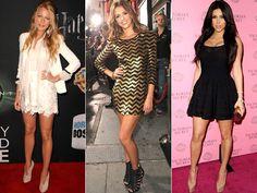 Ideias de Looks para sair à noite, inspire-se! - Site de Beleza e Moda