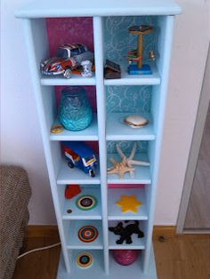 pimpen on pinterest ikea billy hack haken and spray paint cans. Black Bedroom Furniture Sets. Home Design Ideas