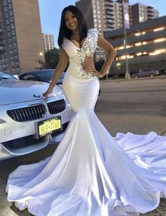 Shop long prom dresses and formal gowns for prom 2019 at Kemedress. Prom ball gowns, long evening dresses, mermaid prom dresses, long dresses for prom,body type & fashion sense. Check out selection and find the prom dress of your dreams! Black Girl Prom Dresses, Mermaid Prom Dresses, Girls Dresses, Bridesmaid Dresses, Wedding Dresses, Dresses Uk, Long Dresses, Corset Dresses, Mesh Dress