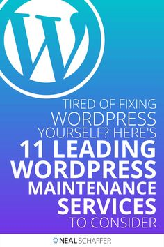 If you're on the sidelines about WordPress maintenance services, I'll explain what services they provide as well as 11 companies I recommend. What Is Content Marketing, Content Marketing Strategy, Social Media Marketing, Social Business, Online Business, Marketing Calendar, Social Media Trends, Influencer Marketing, Pinterest Marketing