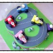 Circuito coches (tutorial)