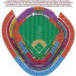 #tickets 2 New York Yankees vs Toronto Blue Jays Tickets 05/02/17 Yankee Stadium Sec 232A please retweet