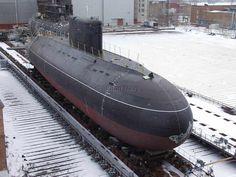 الغواصة الروسية كيلو  http://malwmataskrya.blogspot.com/
