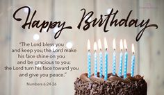 Celebrate Gods Blessing Of Life With These Bible Verses For Birthdays That Are Perfect Sending To Someone On Their Special Day