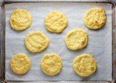 3-Ingredient Cloud Bread: The Latest Gluten-Free Trend