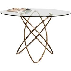 """Found it at Wayfair - Modrest Rosario 30"""" Dining Table"""
