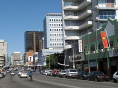 ●● Namibia, Windhoek - Africa's cleanest capital city●● - SkyscraperCity