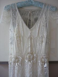 Eden dress by Jenny Packham