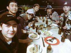 Korean Celebrities, Celebs, 2pm Kpop, Ok Taecyeon, Jun K, Lee Junho, Beautiful Voice, Cute Guys, Boy Groups