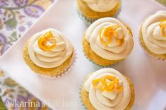 Cooking & Baking Gluten-Free: Tips from Karina