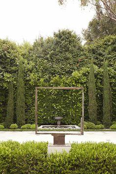 modern garden design - DANIEL C. CUEVAS