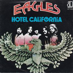The Eagles 45 RPM Cover https://www.facebook.com/FromTheWaybackMachine